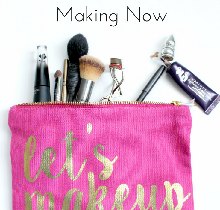 The Top 10  Beauty Mistakes You Are Making Now