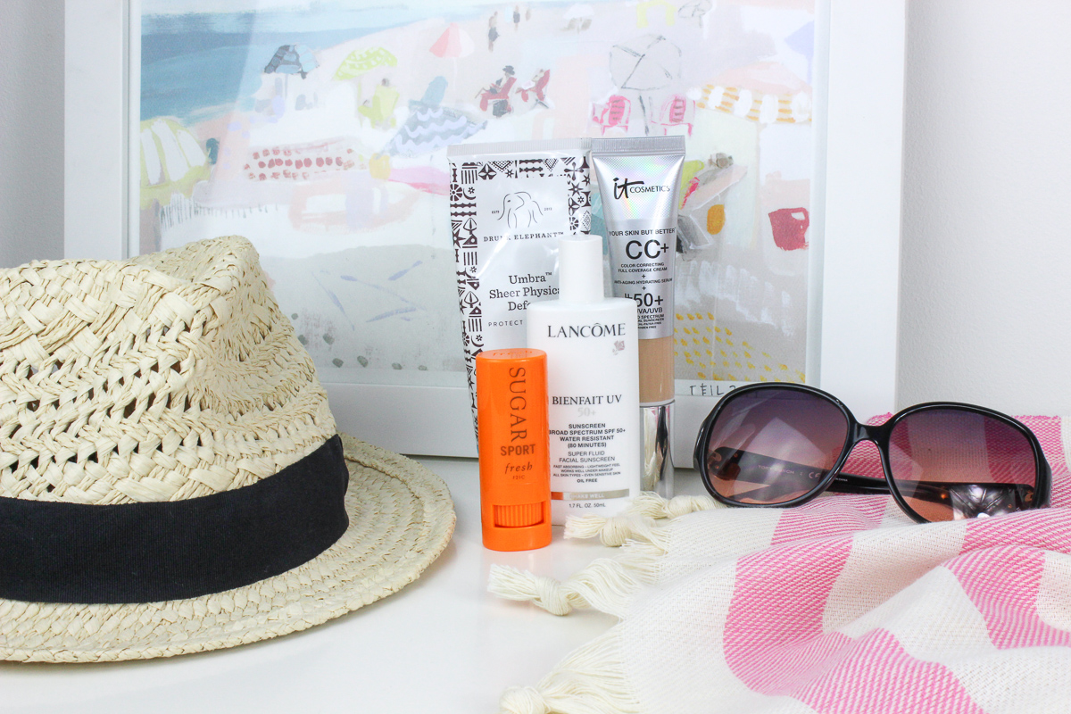 THE BEST SUNSCREENS FOR FACE & BODY | BEST SUNSCREEN | SUNSCREEN FOR FACE | SUNSCREEN FOR OILY SKIN | SUNSCREEN FOR ACNE PRONE SKIN | THE BEST NON TOXIC SUNSCREEN | THE BEST SUNSCREEN | 5 MYTHS ABOUT SUNSCREEN