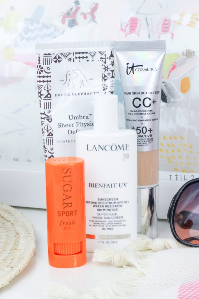 THE BEST SUNSCREENS FOR FACE & BODY   BEST SUNSCREEN   SUNSCREEN FOR FACE   SUNSCREEN FOR OILY SKIN   SUNSCREEN FOR ACNE PRONE SKIN   THE BEST NON TOXIC SUNSCREEN   THE BEST SUNSCREEN   5 MYTHS ABOUT SUNSCREEN