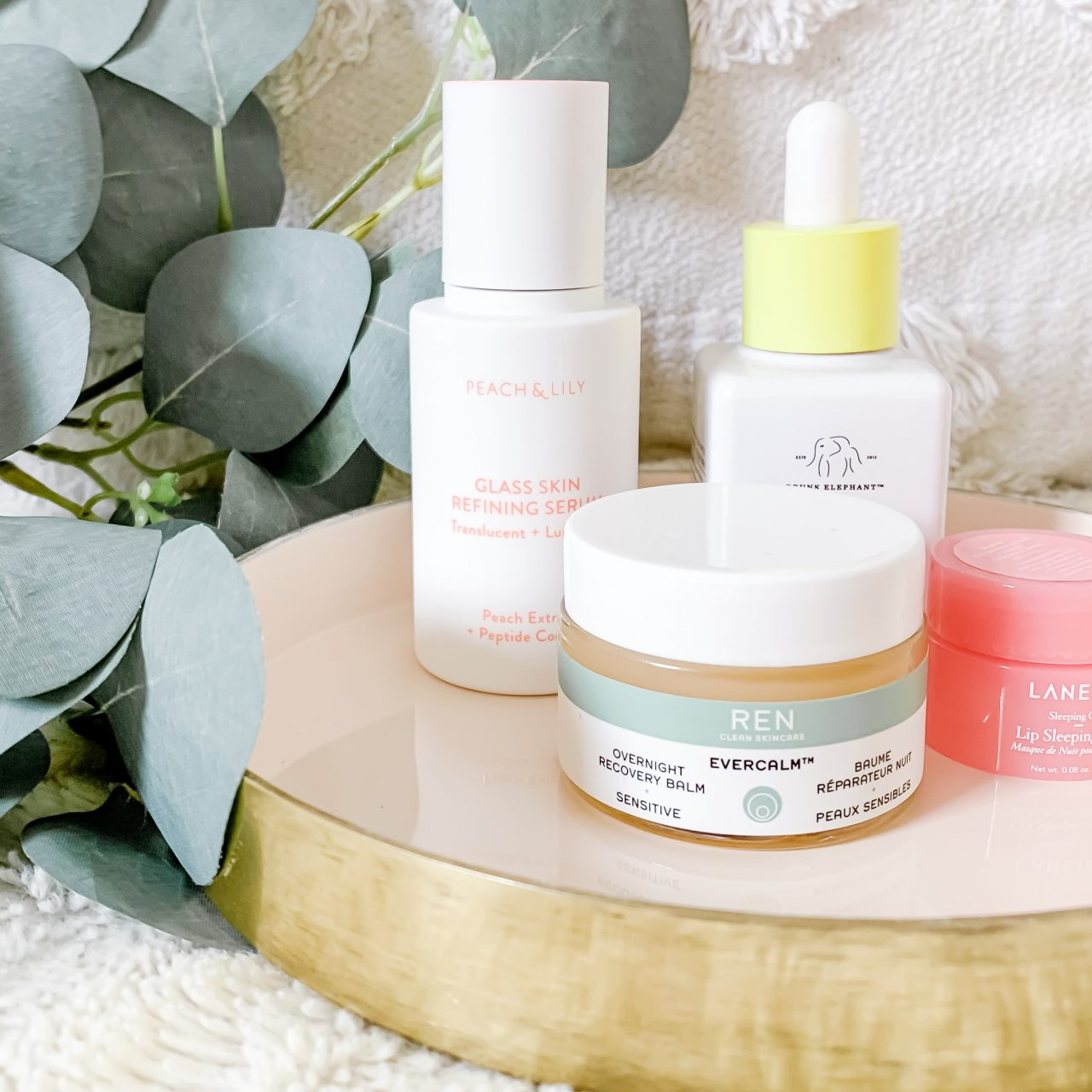 THE BEST WINTER SKINCARE PRODUCTS