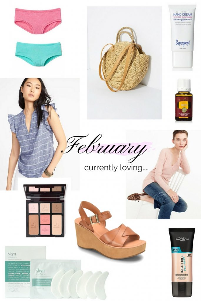10 THINGS I AM CURRENTLY LOVING | #SPRING #SUMMER #BEAUTYFAVORITES #FAVORITETHINGS #BESTDRUGSTOREFOUNDATION