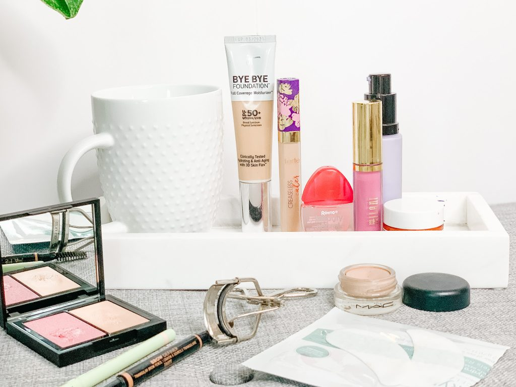 THE BEST MAKEUP TIPS FOR LOOKING LESS TIRED   I am sharing a few tips & tricks to help you look less tired and more awake when you haven't slept. I also talk about my best product recommendations for looking alive and wide awake. #wellrested