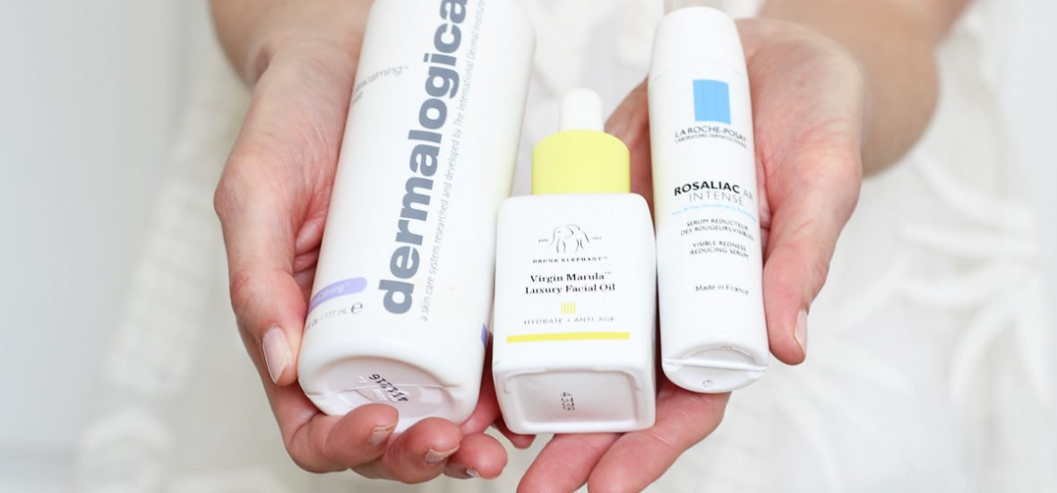 The Best Products for Sensitive Skin and Rosacea