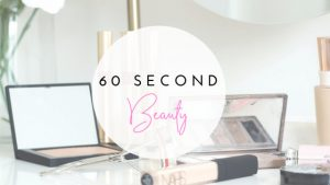 SUMMER FOUNDATION HACKS | 60 SECOND BEAUTY
