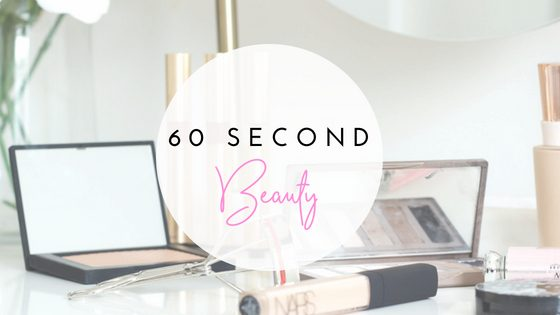 60 SECOND BEAUTY | SUMMER FOUNDATION HACKS