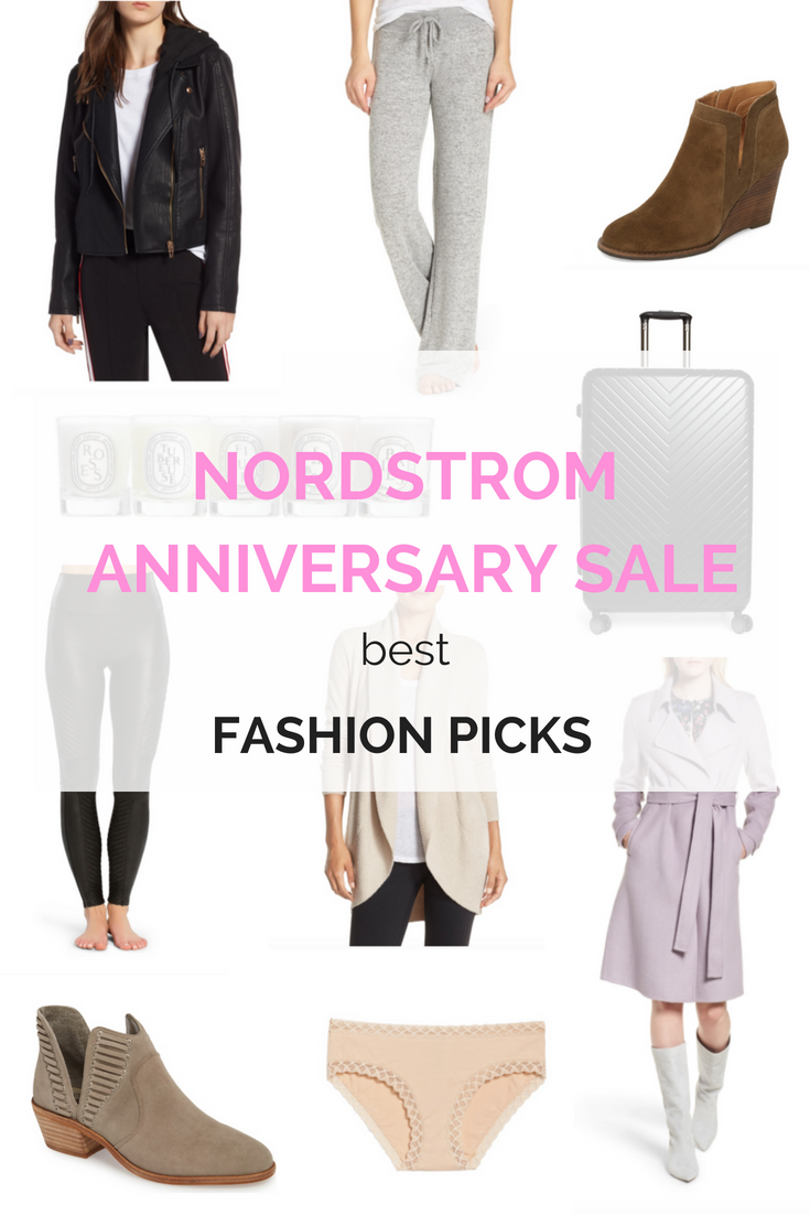 Nordstrom Anniversary Sale Best Fashion Picks