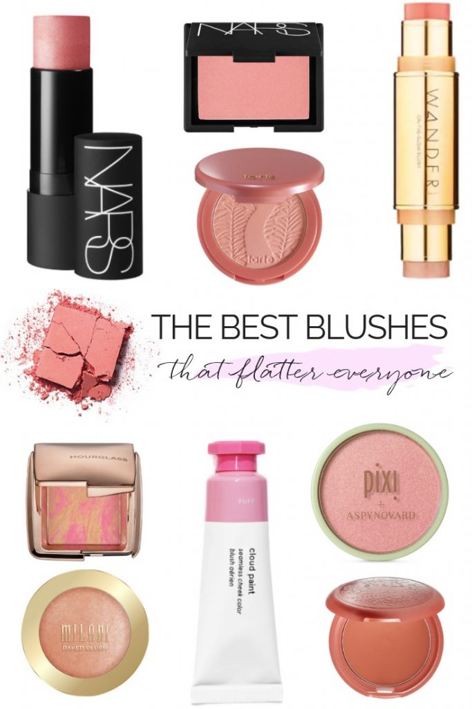 HOW TO APPLY BLUSH CORRECTLY | I am sharing my best tip for a foolproof and flattering blush application, no matter what your age or face shape is. | GUIDE | STEP-BY-STEP | ROUND FACE, SQUARE FACE, OVAL, NATURAL | HIGH CHEEKBONES