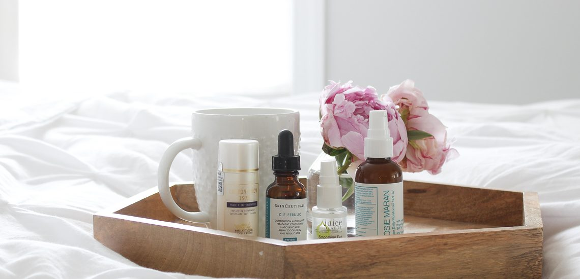 The Top Skincare Mistakes You Are Making Right Now