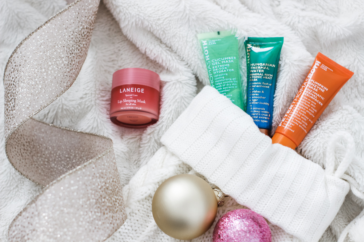 THE BEST BEAUTY GIFTS & STOCKING STUFFERS