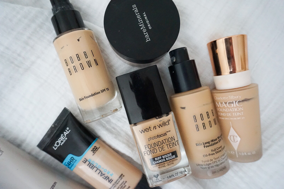 8 TIPS FOR FLAWLESS FOUNDATION APPLICATION