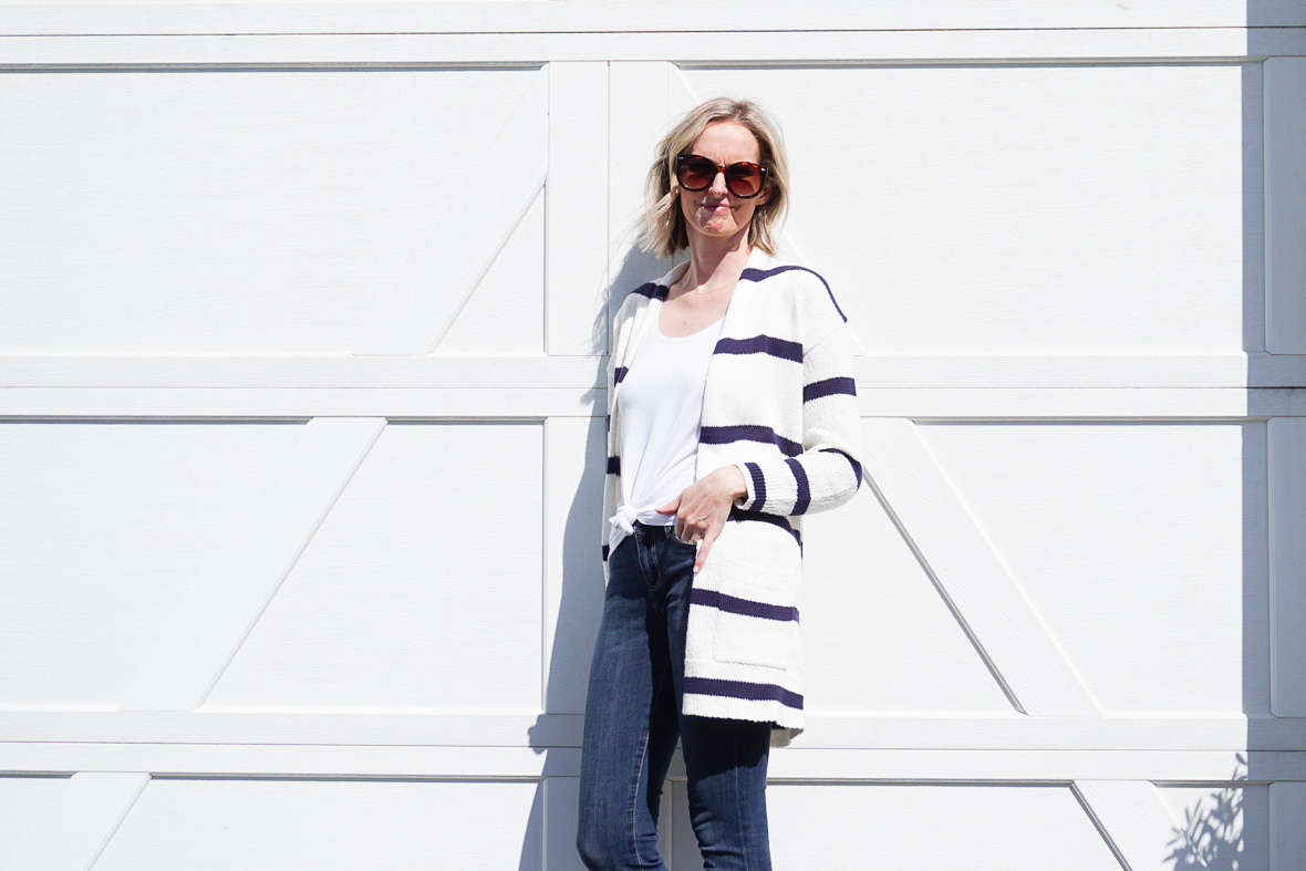 A CASUAL SPRING OUTFIT IDEA FOR EVERY DAY
