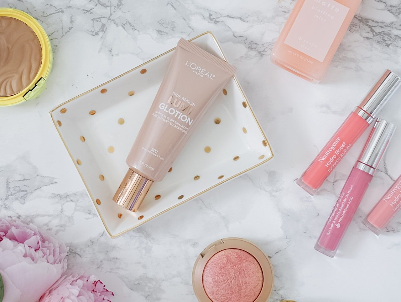 MY FAVORITE AFFORDABLE SUMMER BEAUTY PRODUCTS