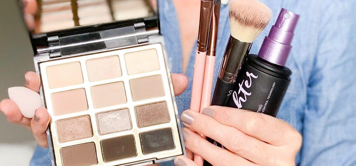 5 Ways to use Makeup Setting Spray