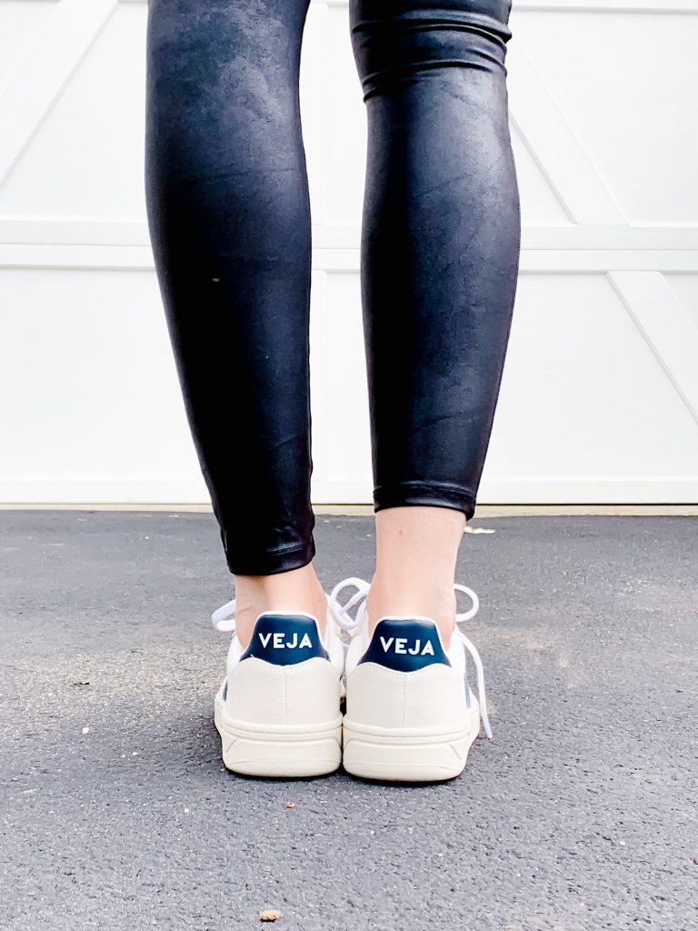 CUTE & CASUAL QUARANTINE OUTFIT IDEA | I am sharing a cute and casual women's spring athleisure wear look I am wearing on my daily,  long quarantine walks.