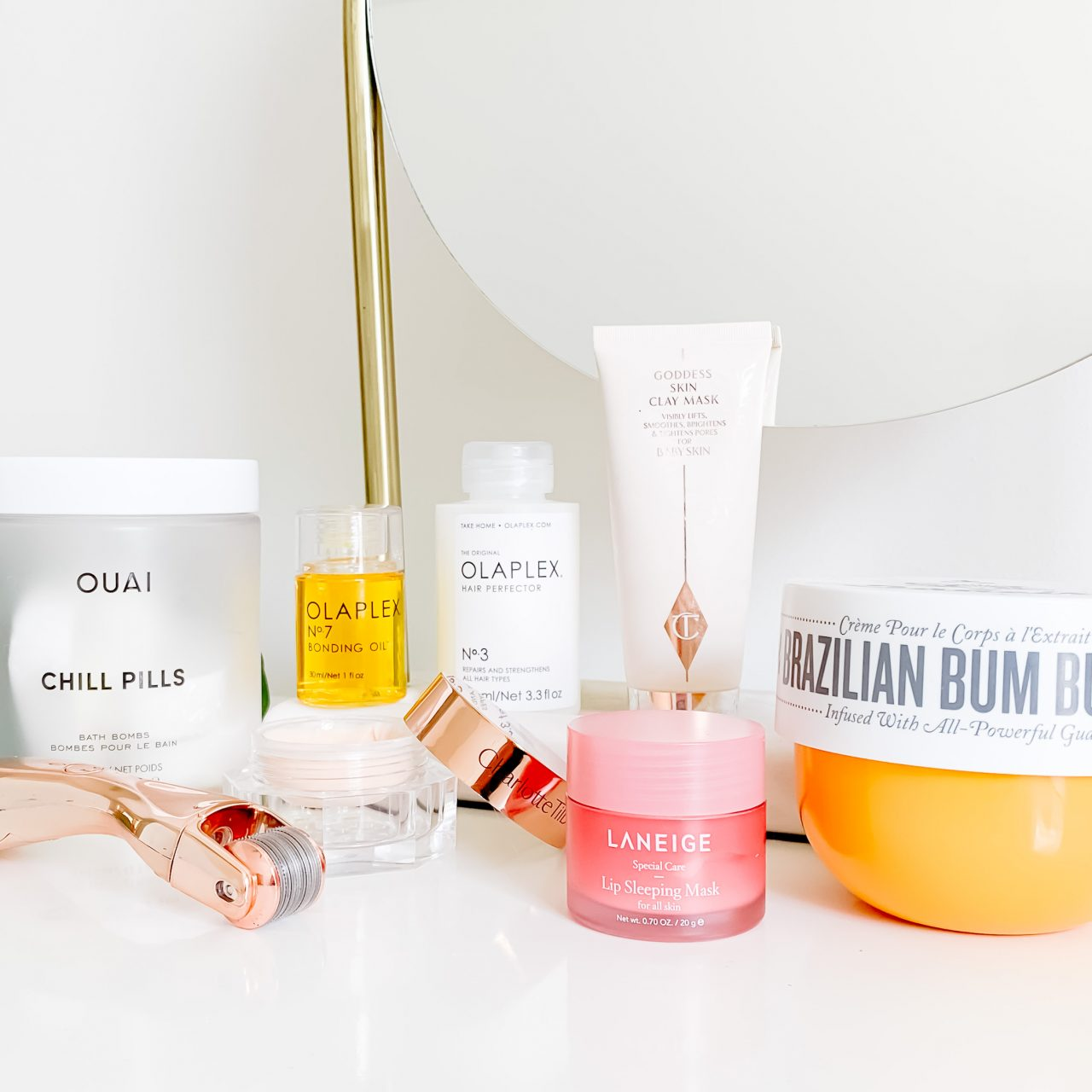 MY FAVORITE SELF CARE BEAUTY PRODUCTS  FROM SEPHORA