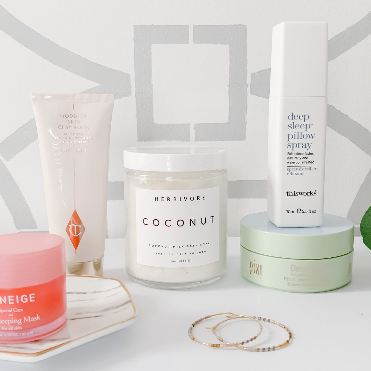 MY FAVORITE SELF CARE BEAUTY PRODUCTS
