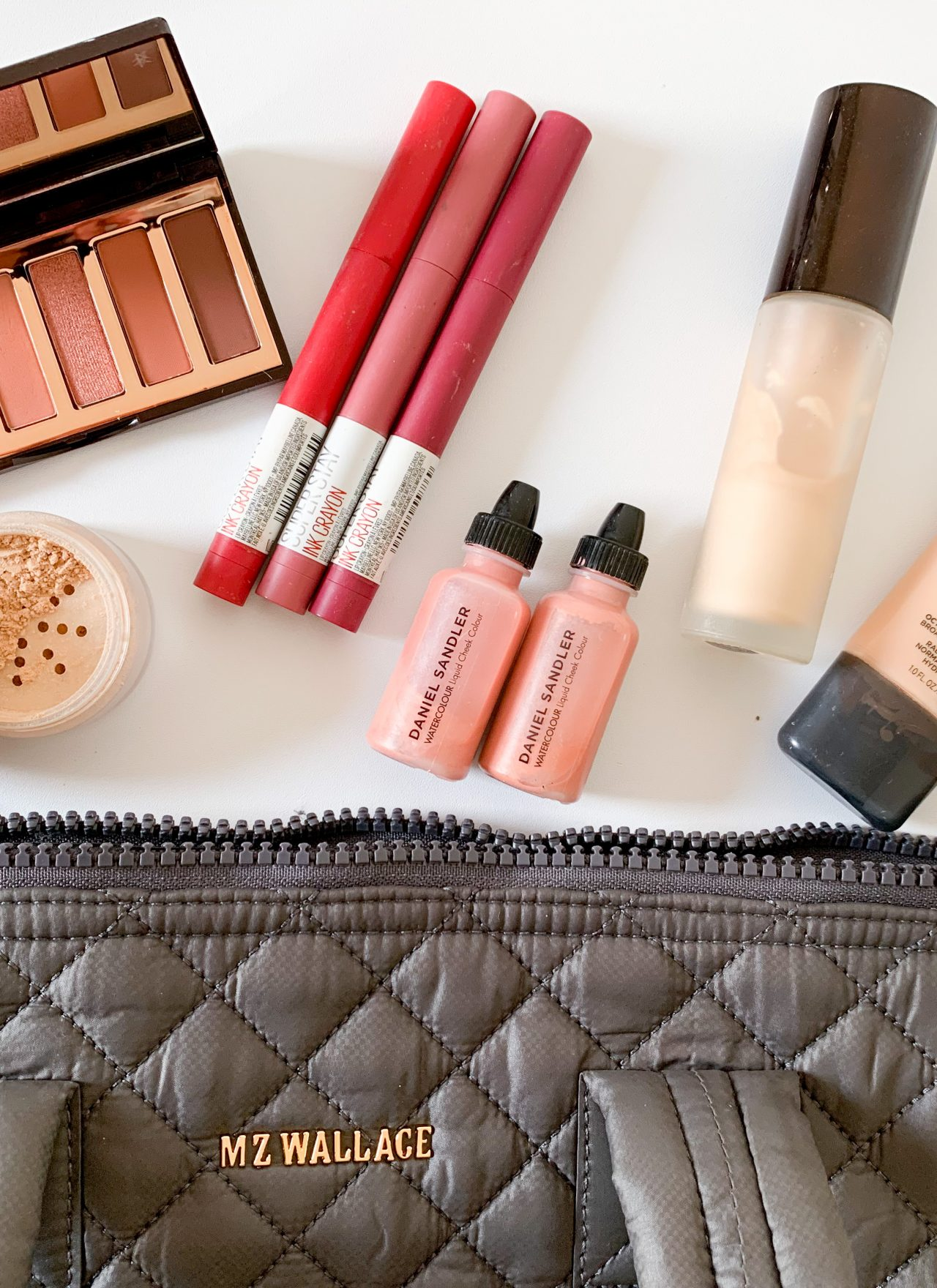 FALL MAKEUP TRENDS & PRODUCT UPDATES | I am sharing some fall makeup trends, products and a tutorial to keep your makeup seasonal and ready for the cooler temps.