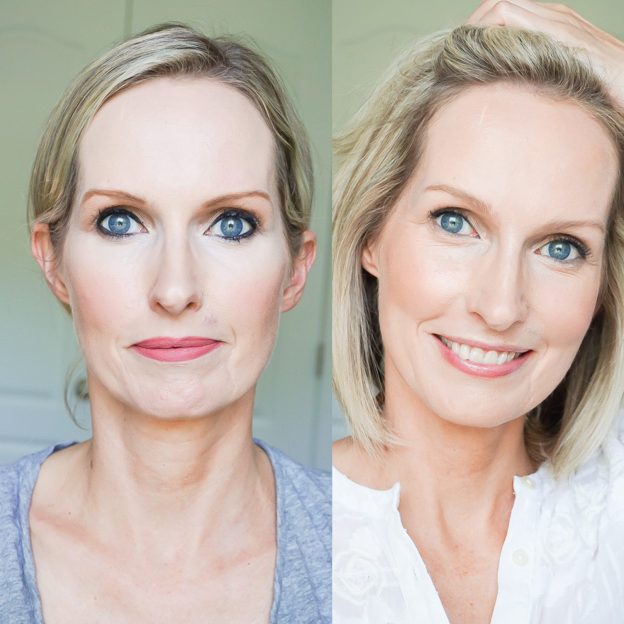 5 MAKEUP MISTAKES THAT MAKE YOU LOOK OLDER