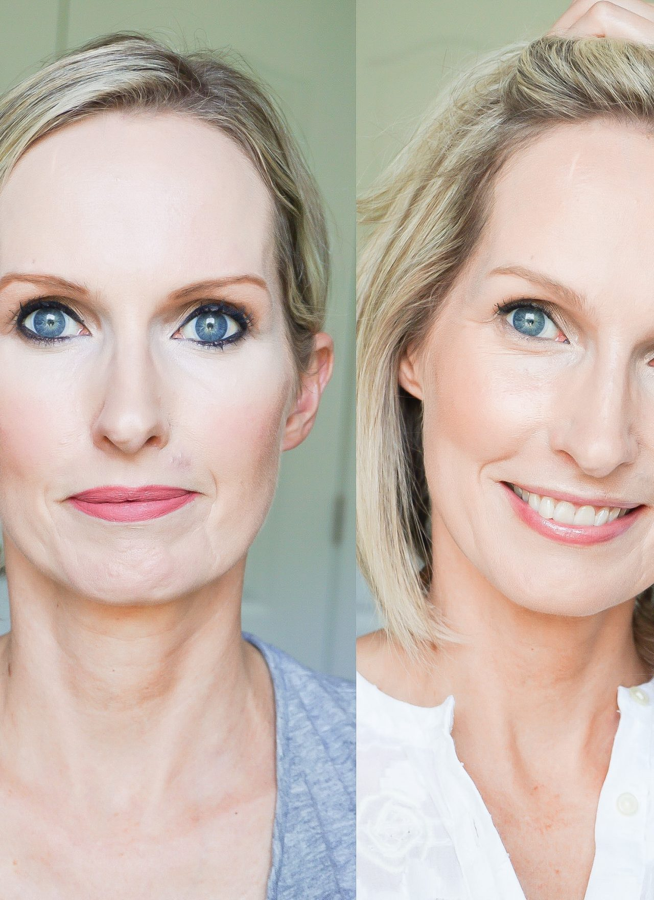 MAKEUP MISTAKES THAT MAKE YOU LOOK OLDER | I am sharing my best tips and product recommendations for avoiding the makeup mistakes that make you look older.