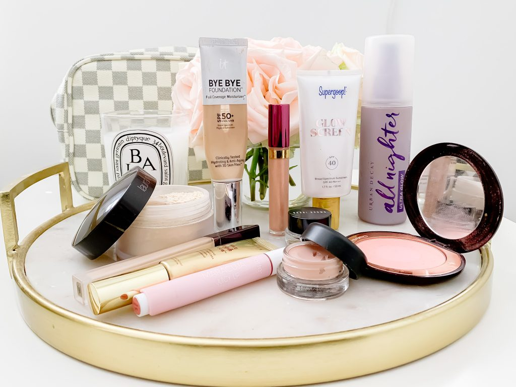 HOLY GRAIL MAKEUP PRODUCTS THAT WILL HELP YOU LOOK AMAZING   I am sharing my favorite, holy grail makeup must-haves the blog today