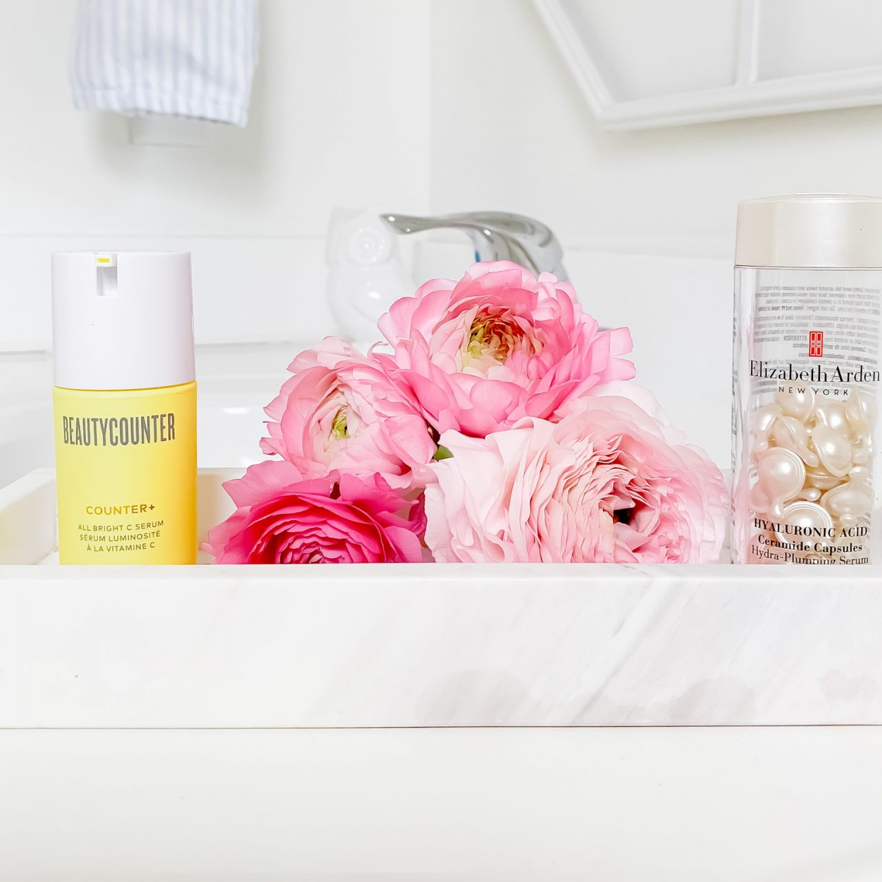 THE 2 AMAZING PRODUCTS THAT CHANGED MY SKIN