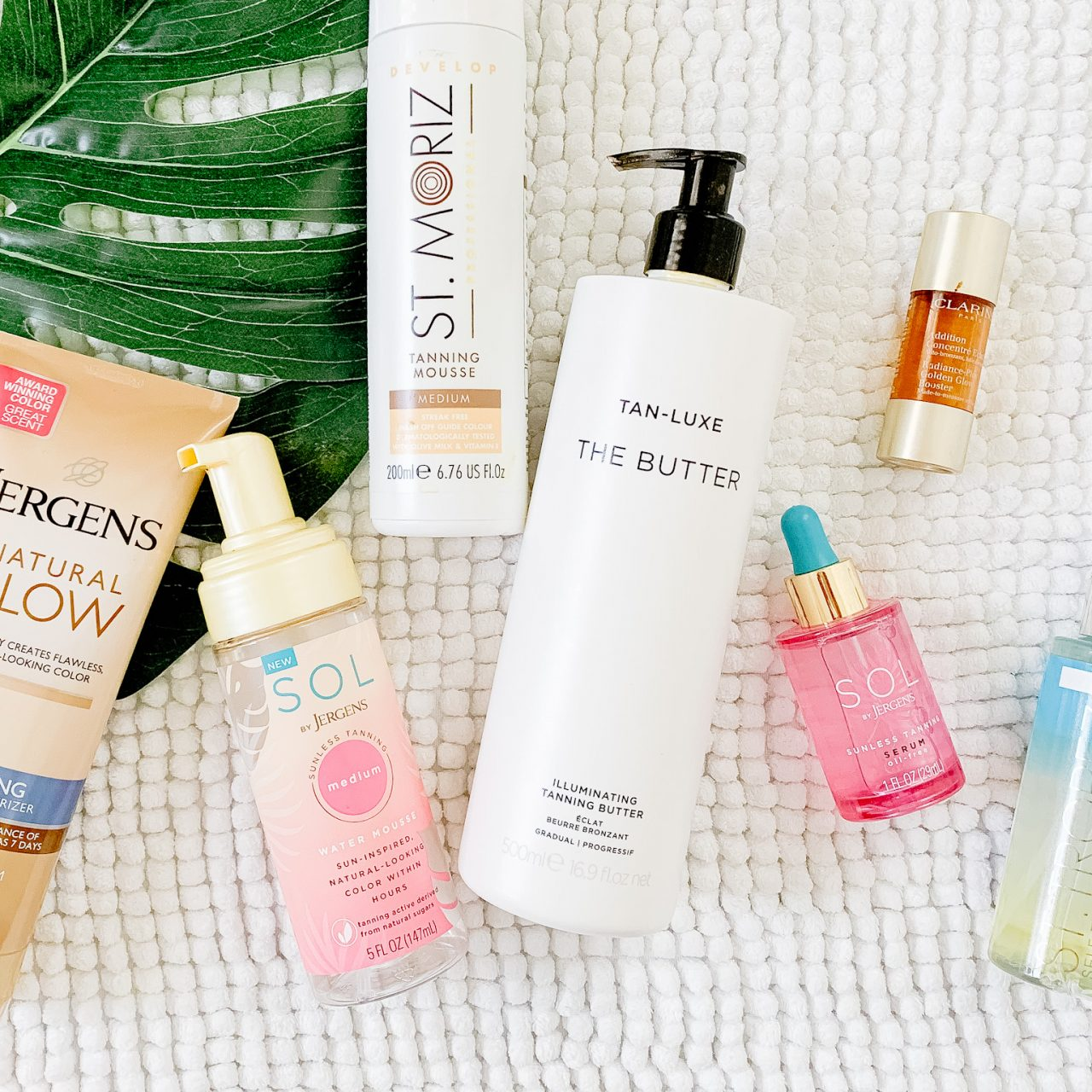 THE BEST SELF TANNERS AND HOW TO APPLY THEM