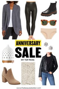 MY 2021 NORDSTROM SALE FASHION & HOME PICKS | Sharing some of my favorites staple items I have purchased in the past. Get the details here!